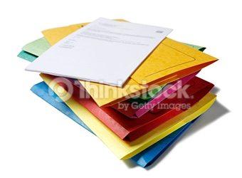 Archivage et conservation de vos documents administratifs privés