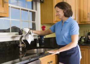 Femme de ménage / Employée de maison au Luxembourg