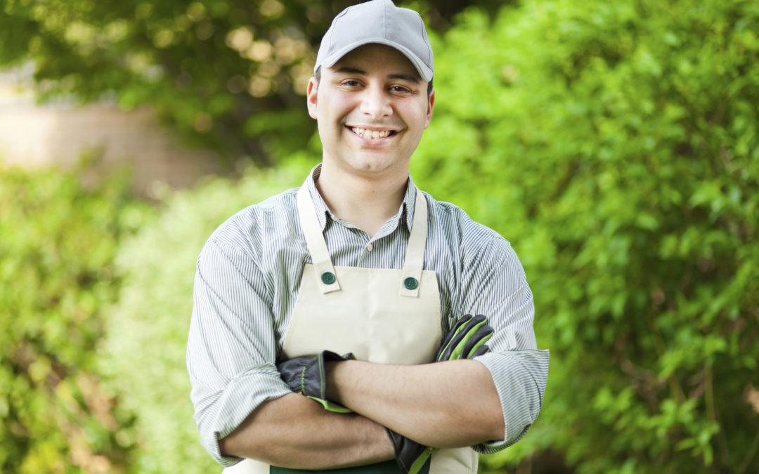 Privilege Services vous présente le métier de Jardinier
