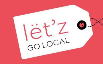 "Privilege Services is a new member of ""lët'z go local"" ASBL"