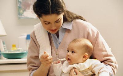 Privilege Services vous présente le métier de Nounou / Gouvernante d'enfants / Nanny