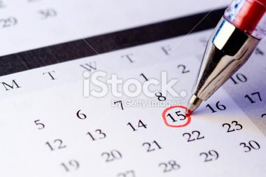 Pour ne plus jamais oublier une date importante !